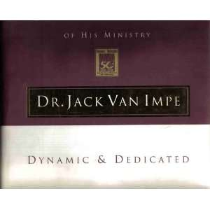 Man and His Mission (9780842324717): Dr Jack Van Impe: Books