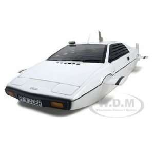 1979 Lotus Esprit Submarine James Bond 007 From Movie The