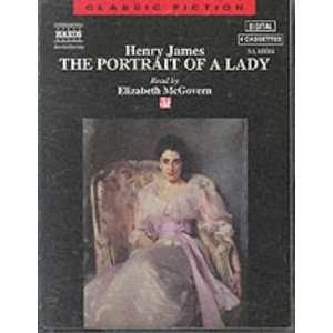 Fiction) (9780748901548): Henry James, Elizabeth McGovern: Books