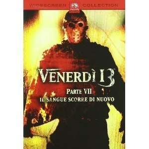 Scorre Di Nuovo Kane Hodder, Jensen Daggett, Rob Hedden Movies & TV