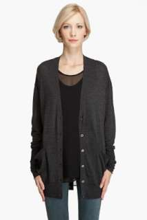 Alexander Wang Merino Wool Cardigan for women