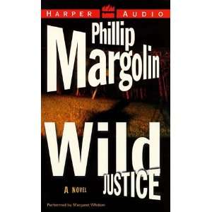 Justice (9780694524044): Phillip Margolin, Margaret Whitton: Books