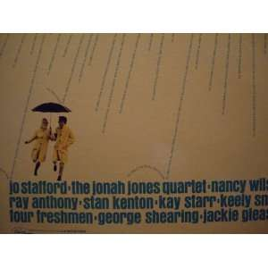 All About Rain: Jo Stafford Nancy Wilson Ray Anthony Stan