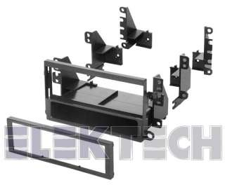 radio mounting kit for 1995 1999 nissan maxima this mounting kit is