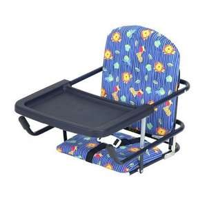 Graco Travel Lite Table Chair Baby