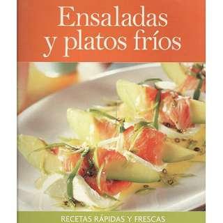 Con los Ingredientes Mas Sanos, Estudi, A. J. J. Libros en Espanol