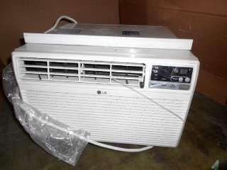 LG 10,000 BTU WHITE ROOM AIR CONDITIONER LWHD1009R