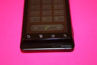 Verizon Motorola Droid a855 Cell Phone WiFi Android OS Touch Screen