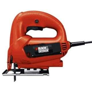 Black & Decker VS Jig Saw Tools