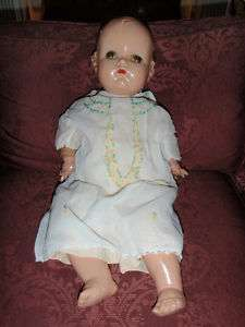 Antique Composition 23 American Character Baby Doll