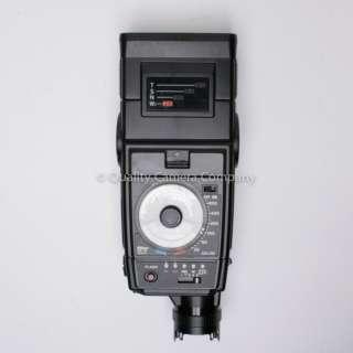 Nikon F3 SB 16A Speedlight    With F3 Foot    100% Sound & Clean