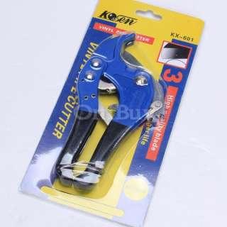 Free Shipping Cutter Cut Tool New Tube PVC Plastic Pipe Hose Plumbing