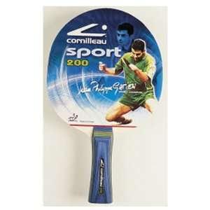 Cornilleau Sport 200 Gatien Table Tennis Paddle