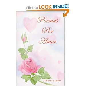 Poemas Por Amor (Spanish Edition) (9781425112820