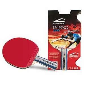 Cornilleau Pro Gatien 600 Table Tennis Racket