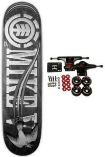 ELEMENT Skateboards MIKE V AVAIRY HELIUM Skateboard: Sports & Outdoors