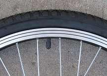 26 Trike Conversion for bike bicycle engine kit 1BK