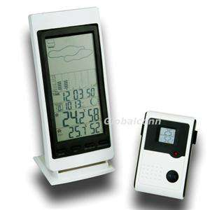 ll bean weather station manual
