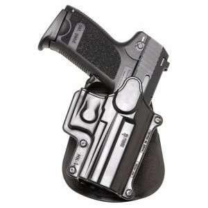 Fits Taurus Millenium .40 Fobus Israel Gun Holster: Sports & Outdoors