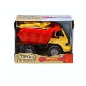 Tonka Force 1 Dump Truck