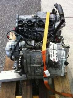 1996 96 HONDA CBR 600 F3 MOTOR/ENGINE **TESTED**